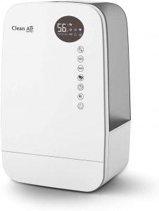 Humidificateur a air chaud humidificateur à air chaud