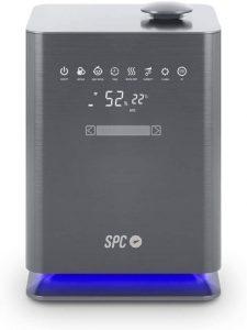 SPC Sedna Humidificateur humidificateur à uv