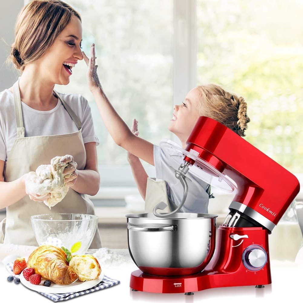 robot pâtissier Cookmii test et avis