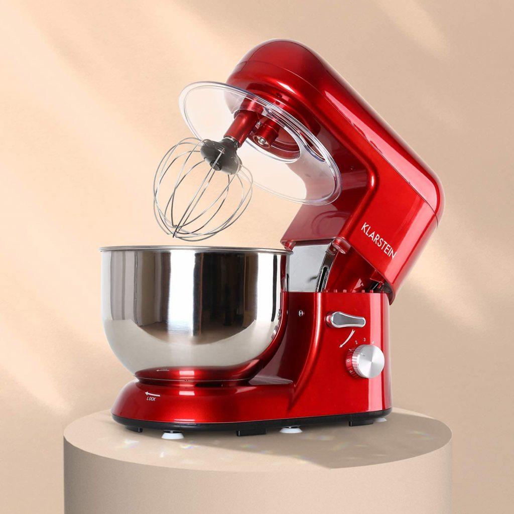 robot pâtissier Klarstein Bella Rossa
