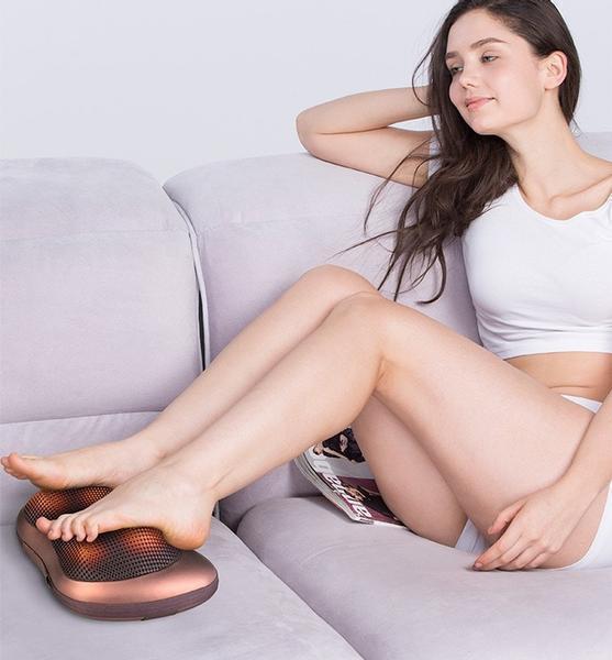 Vous cherchez le coussin massant idéal ? N'hésitez pas à consulter notre sélection des meilleurs modèles correspondant à vos besoins !