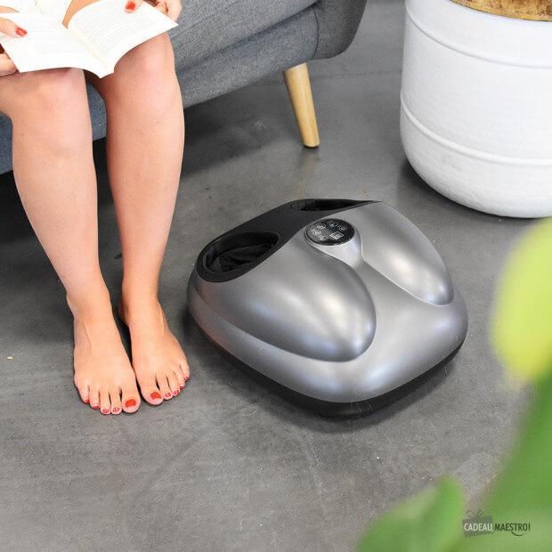 Vous cherchez un masseur de pieds ? Nous avons analysé et comparé les meilleurs masseurs de pieds pour vous permettre d'acheter le votre !