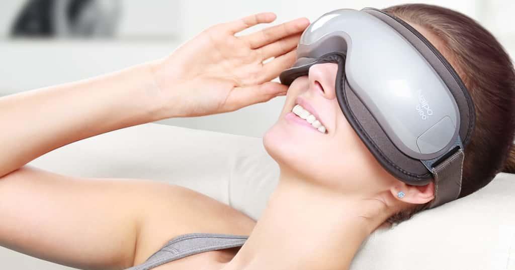 Vous cherchez un masque oculaire massant ? Nous avons analysé et comparé les meilleurs masseurs de pieds pour vous permettre d'acheter le vôtre !
